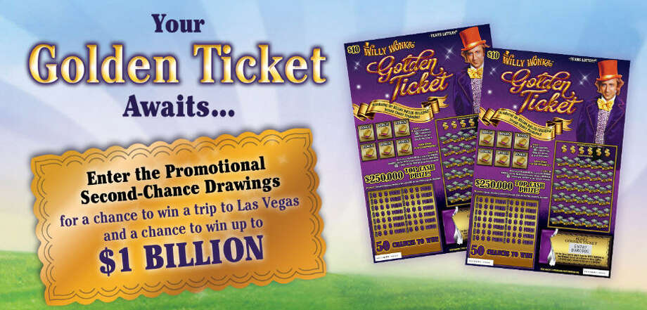 PHOTOS: The history of the Texas Lottery A new game from the Texas Lottery could potentially award a lucky loser a chance to win one billion dollars. Click through to see what the Texas Lottery looked like 25 years ago...  Photo: Texas Lottery