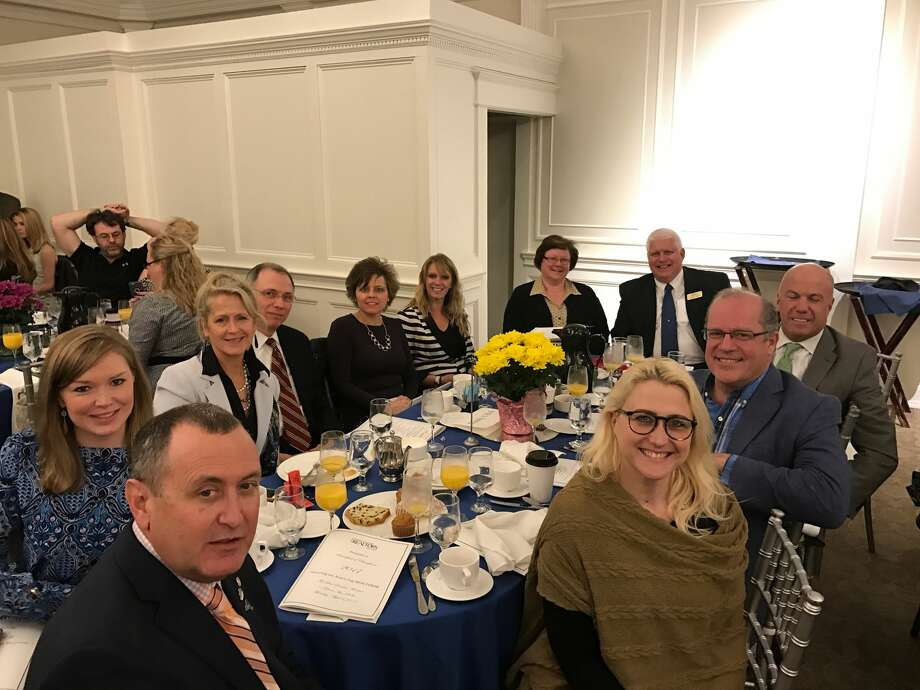 Were you Seen at the Women's Council of Realtor's 17th Annual Breakfast of Champions on Thursday, April 6, 2017 at Glen Sanders Mansion in Scotia? Photo: Amanda Bertram Communications Director