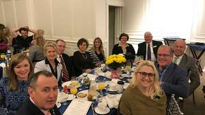 Were you Seen at the Women's Council of Realtor's 17th Annual Breakfast of Champions on Thursday, April 6, 2017 at Glen Sanders Mansion in Scotia?