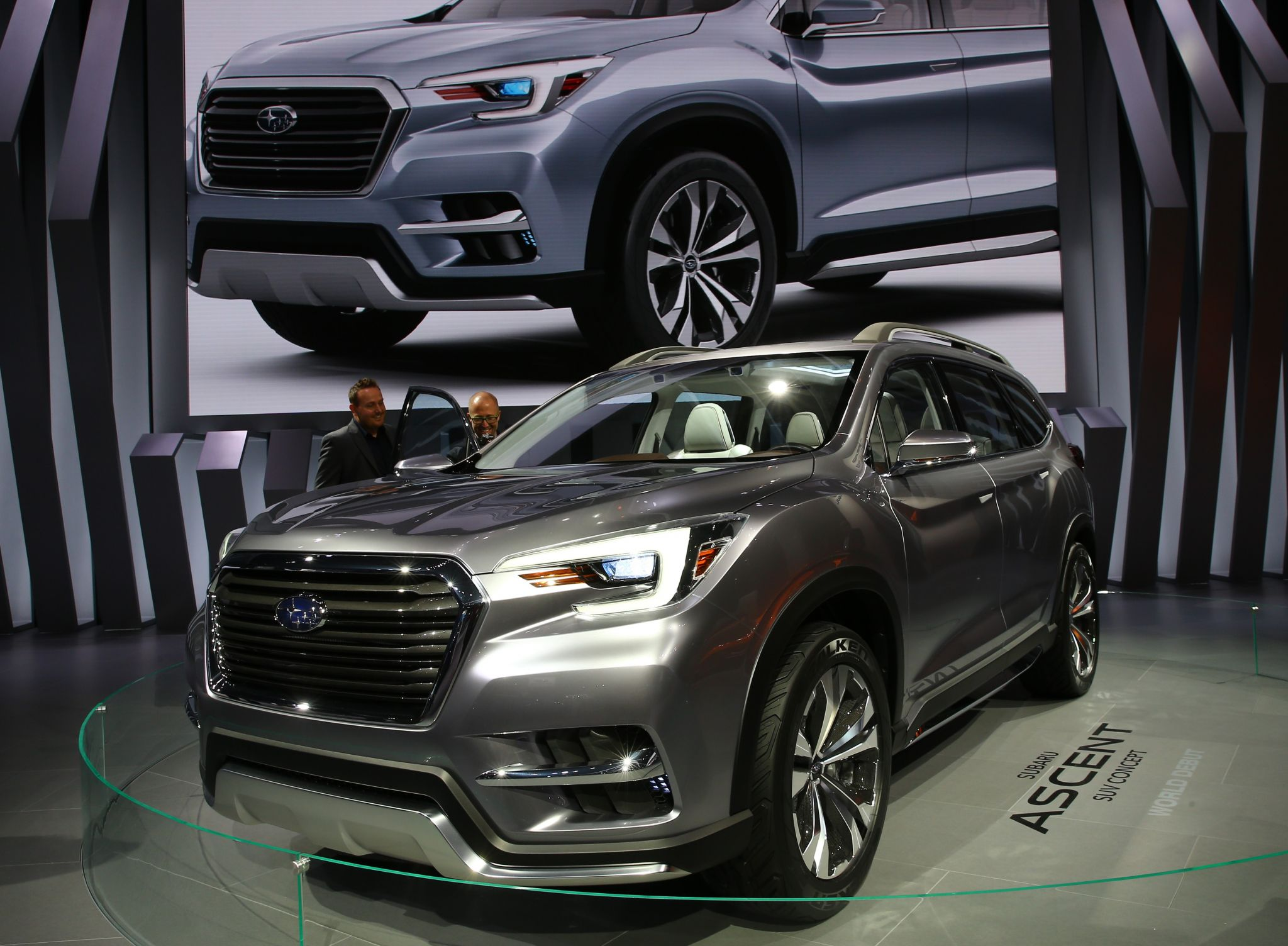 Gallery: The coolest cars from New York's International Auto Show