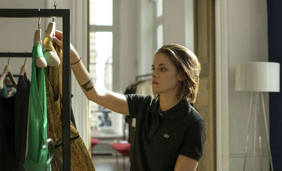 """Kristen Stewart is hunting for ghosts, not bargains, in """"Personal Shopper."""" Photo: IFC Films / IFC Films"""