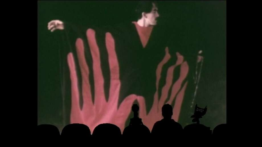 """Manos: The Hands of Fate"" (MST3K episode 424, Netflix)
