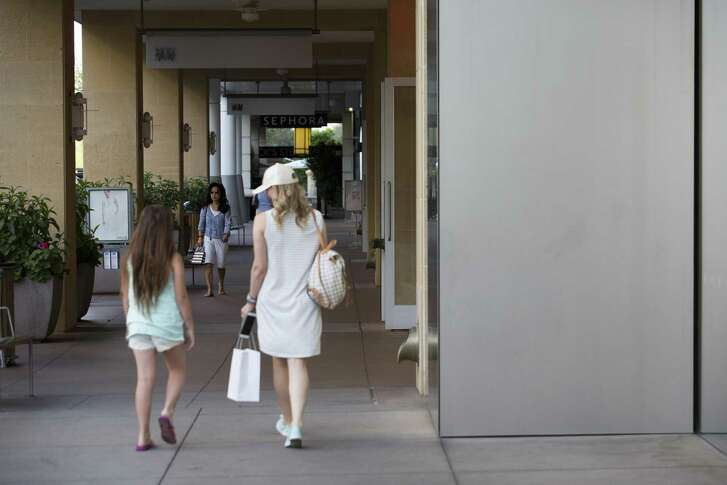 Retail sales fell a seasonally adjusted 0.2 percent, the Commerce Department said Friday. But over the past 12 months, retail sales have risen 5.2 percent, a sign the economy remains on stable footing.