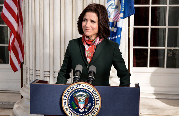 Hbos Veep To End With Season 7 Laredo Morning Times