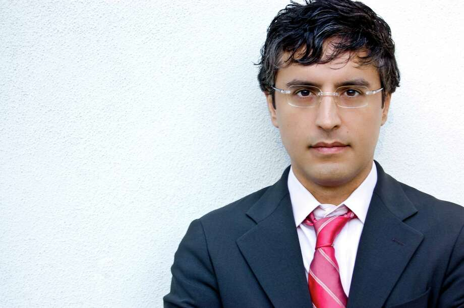 Author photo of Reza Aslan Photo: Hilary Jones, Photographer / Copyright 2008 Hilary Jones