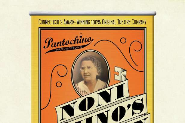 """Noni Cimino's Kitchen,"" a new musical inspired by memories of growing up in a large Italian-American family, is opening Friday, April 21, in Milford."