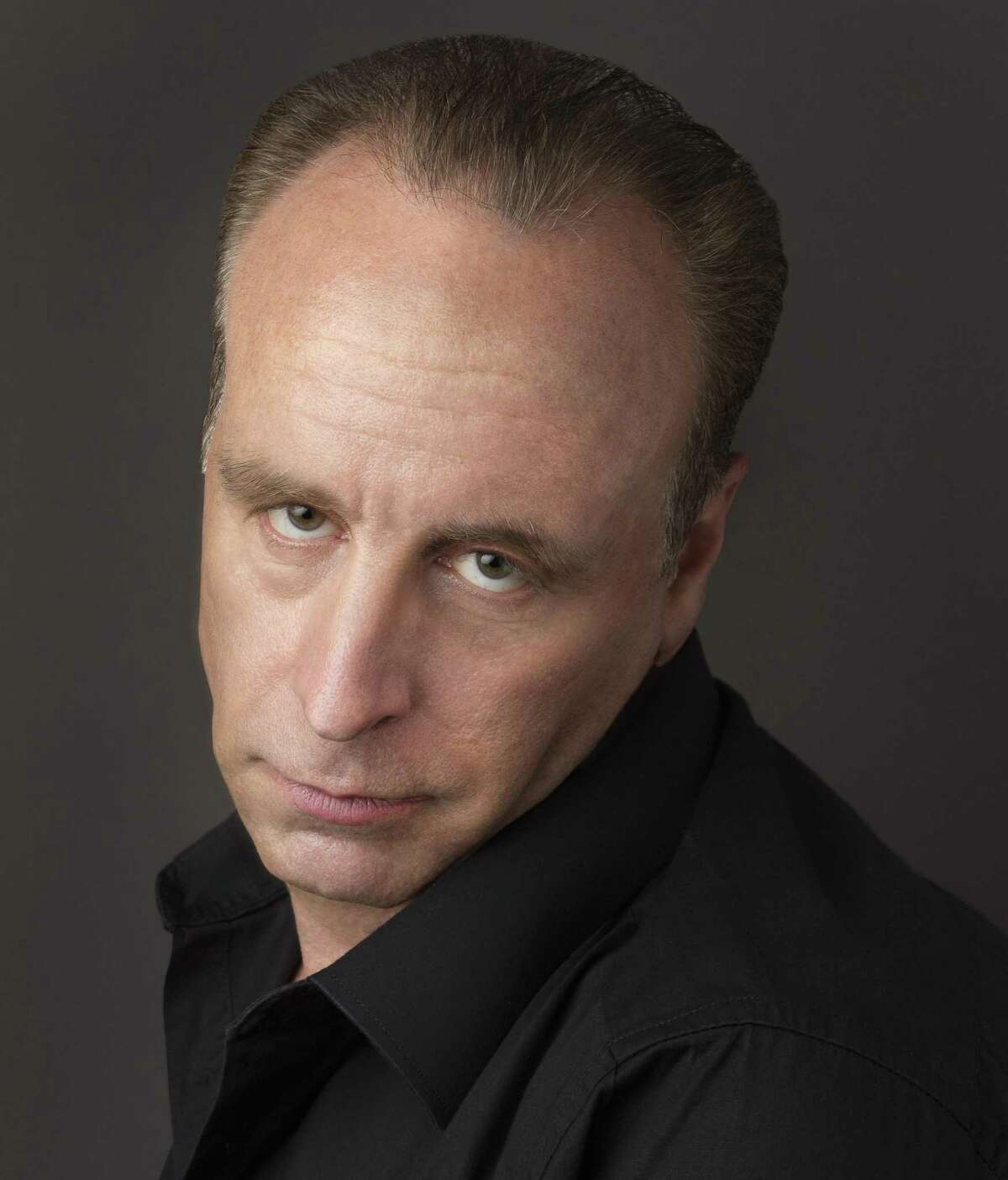 Comedian Vic DiBitetto performs at Edmond Town Hall Theater in Newtown on Friday. Find out more.