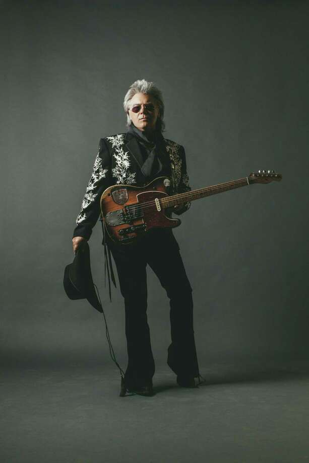 Grammy winner Marty Stuart will perform at the Palace Theater in Stafford Springs on Saturday, April 22. Photo: Alysse Gafkjen / Contributed Photo