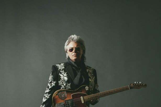 Grammy winner Marty Stuart will perform at the Palace Theater in Stafford Springs on Saturday, April 22.
