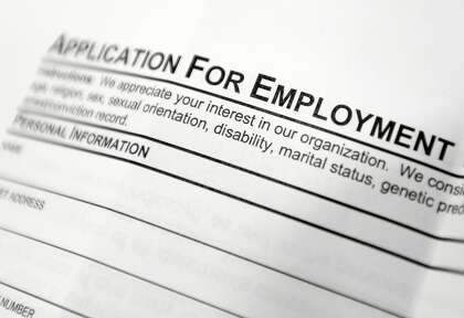 Why employers shouldn't ask about an applicant's previous