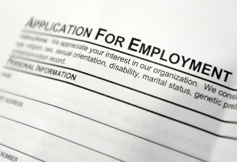 Some jurisdictions are banning queries about salary history, because it might perpetuate unequal pay. Photo: Mike Groll, Associated Press