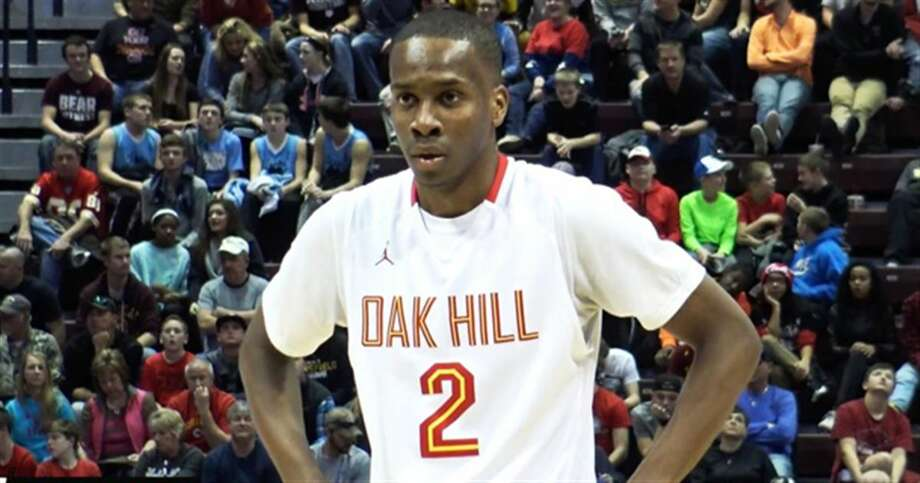 Class of 2017 point guard Matt Coleman (Oak Hill Academy) signed his National Letter of Intent to play at Texas. Photo: Getty Images