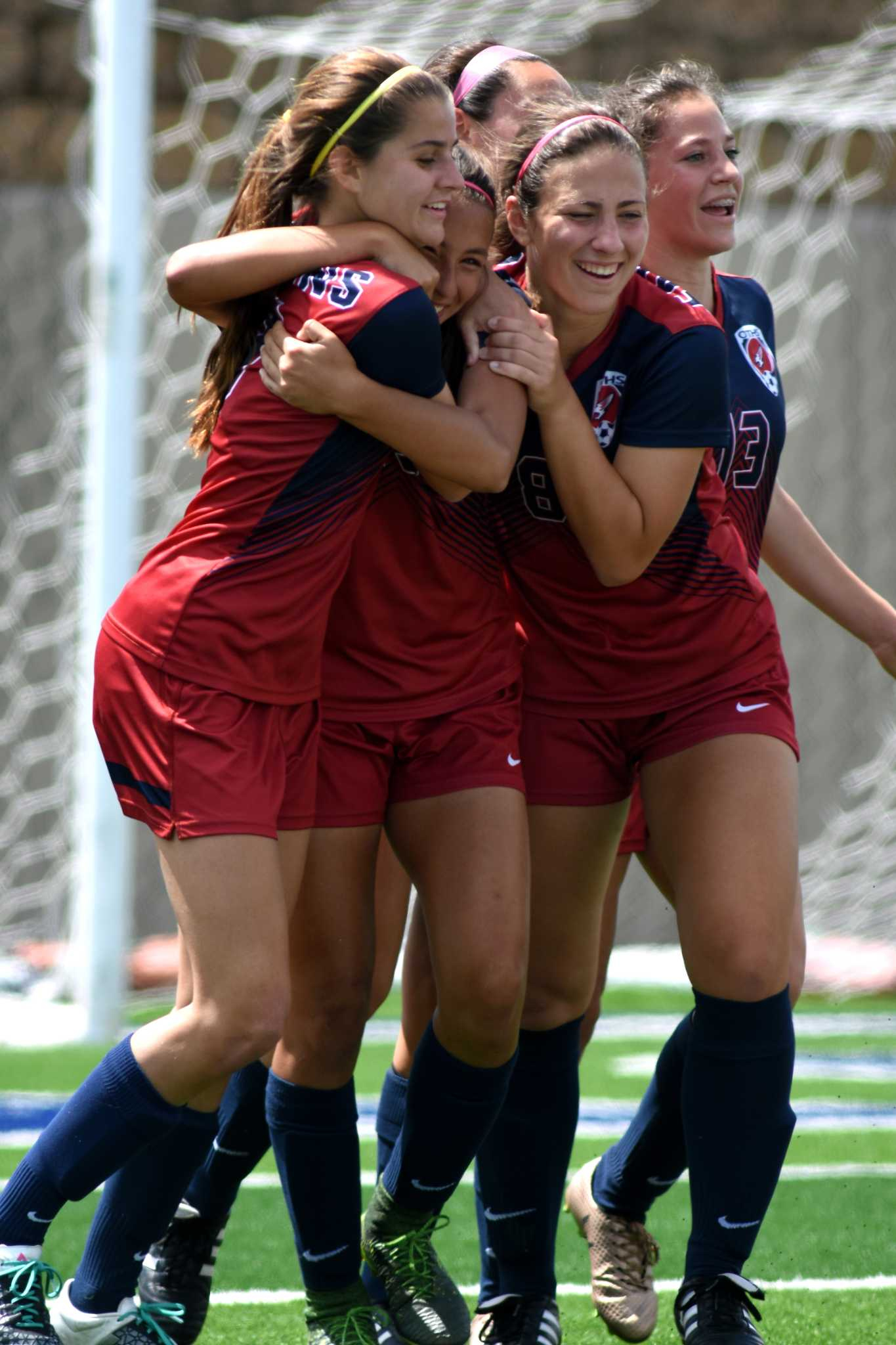 Tompkins Girls Advance To State 6a Soccer Final