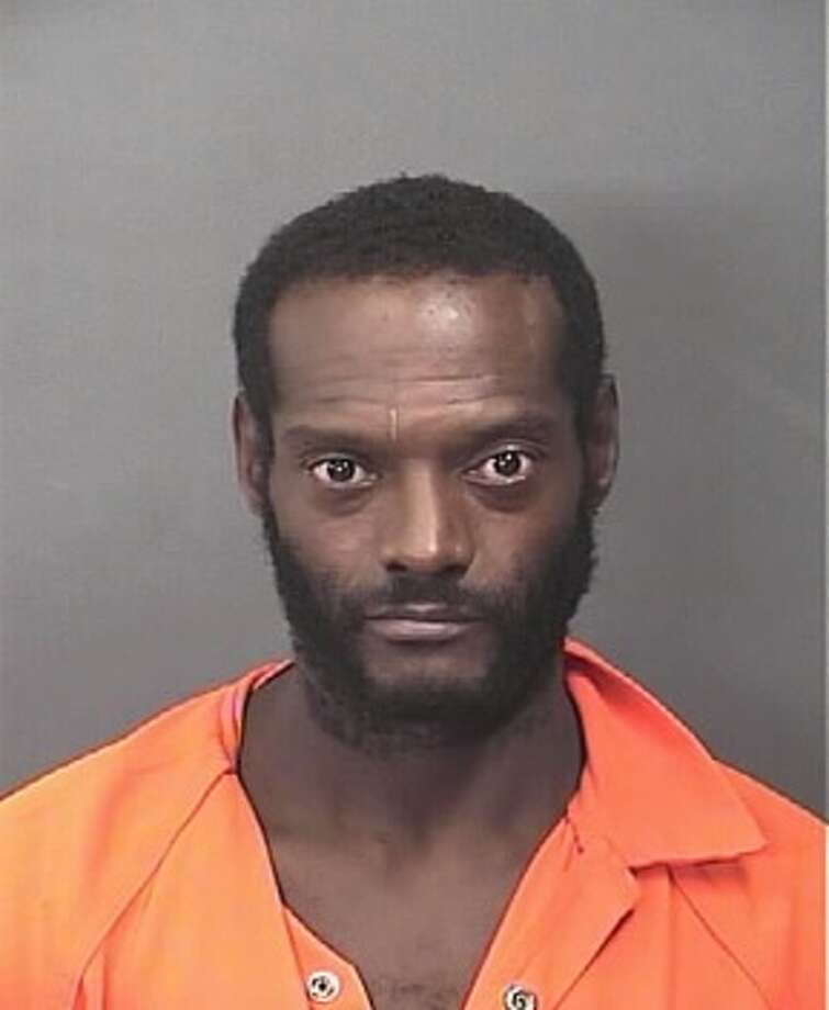 Lannis Fontenot, 42, has been charged with aggravated robbery with a deadly weapon in connection to an April 9, 2017 shooting in Baytown. Photo: Baytown Police Department