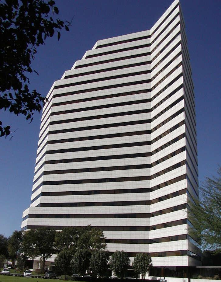 A $10 million renovation is underway at 5718 Westheimer.