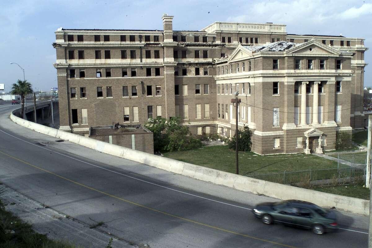 Nueces County, Texas Largest city: Corpus Christi Number of executions since 1976: 13 Execution rank by county: 8 (tie) (David Pellerin/Corpus Christi Caller-Times via AP)