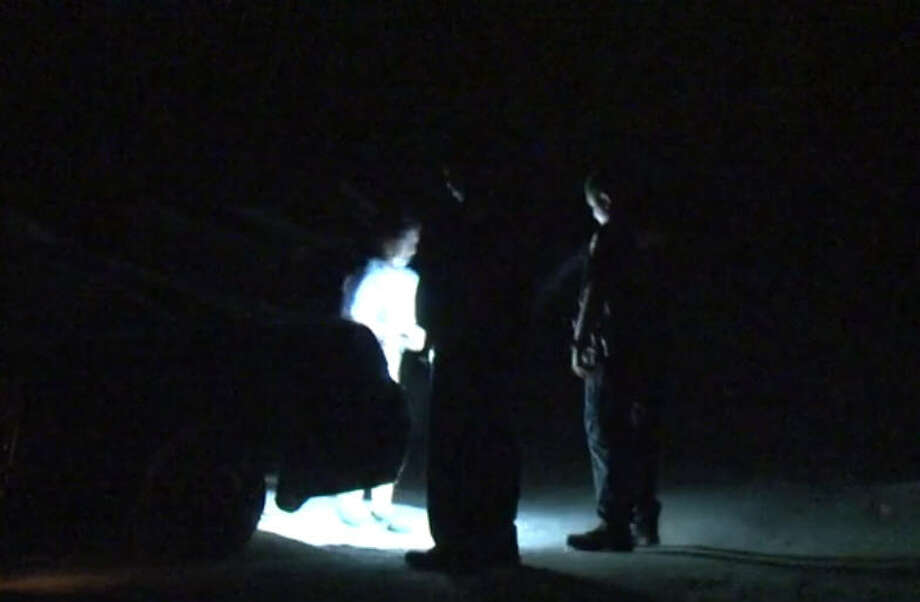 Harris County Deputies shut down an illegal game room Friday night in north Houston.  The deputies received a robbery call around 9 p.m., but instead found an illegally operating game on a large property near Mitchell Road and Turner Place Road behind a mechanics shop.
