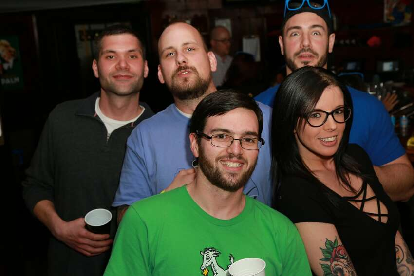 The 2017 Blind Beer Awards took place at the Blind Rhino in Norwalk on April 15, 2017. Guests will sample 12 of Connecticut beers without knowing what they are drinking. Drinkers will then vote for their favorite. Were you SEEN?