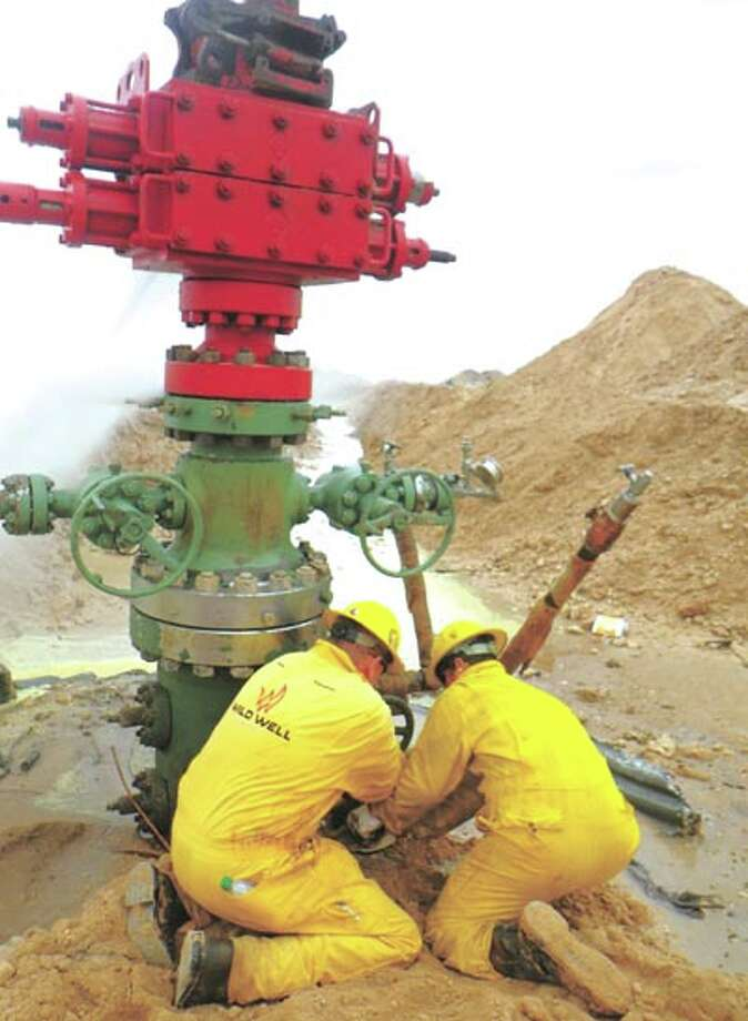 Wild Well Risk Management Services helps to reduce human errors  that lead to well control incidents through the use of expert-led  rigsite kick drills.   Photo: Courtesy Photo