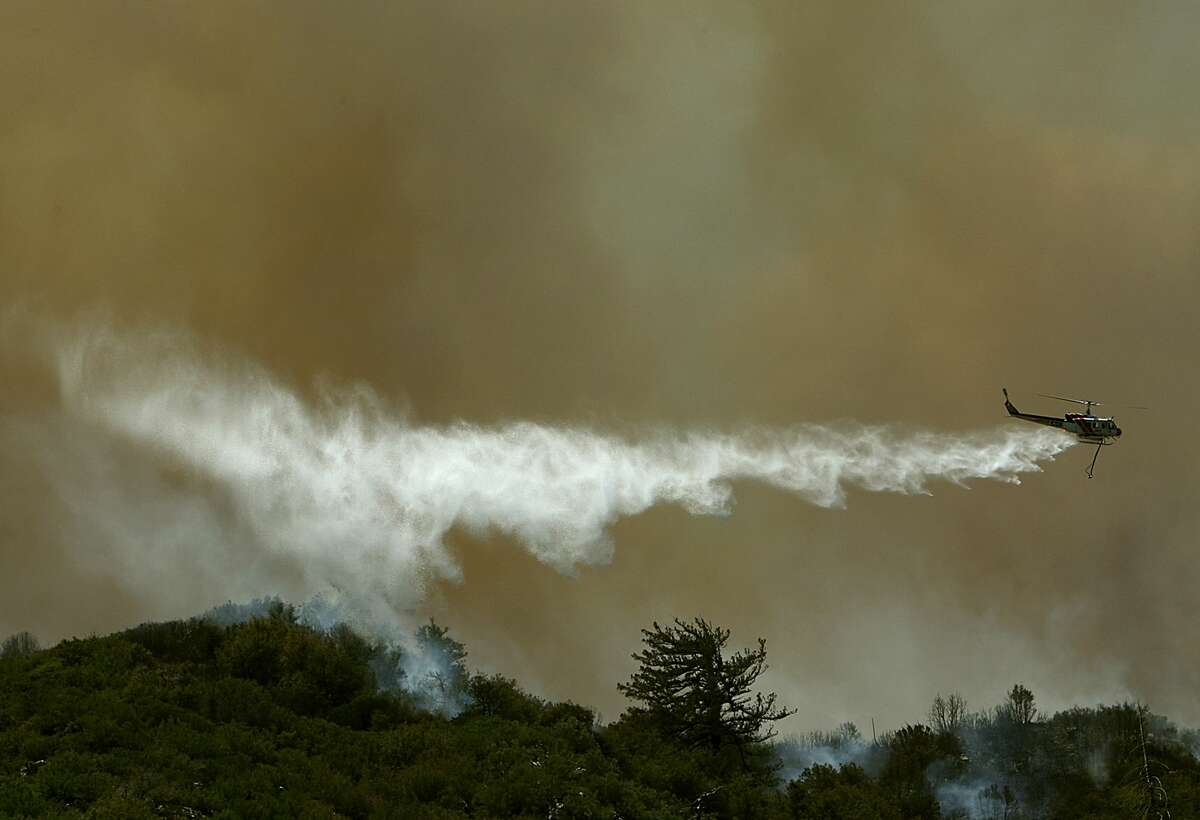 2008 wildfires -- $1.4 billion - Droughts throughout the West and South led to thousands of wildfires that burned 5.2 million acres.