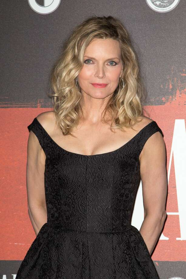 "Michelle Pfeiffer""World's Most Beautiful"": 1990,1999>> Keep clicking to see which celebrities were named, PEOPLE Magazine's ""World's Most Beautiful"" in past years. Photo: Marc Piasecki / Contributor"