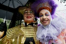 Sisters of Perpetual Indulgence; is this kind of nun O.K.?