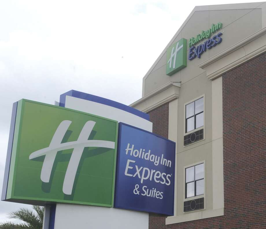 IHG disclosed breaches of its payment systems at some of its Holiday Inn and Holiday Inn Express hotels in Connecticut and nationally, for varying stretches between September and December 2016. Photo: Dave Ryan / Dave Ryan /The Enterprise