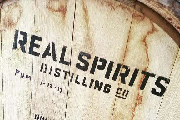 Real Ale Distilling Co. debuted in April 2017. The distillery is part of Real Ale Brewing Co. of Blanco, Texas. Davin Topel is the distiller.