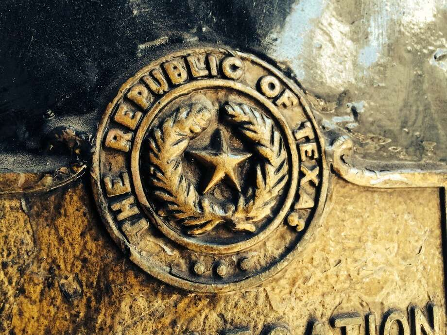 The Republic of Texas' somewhat-hidden embassy in London