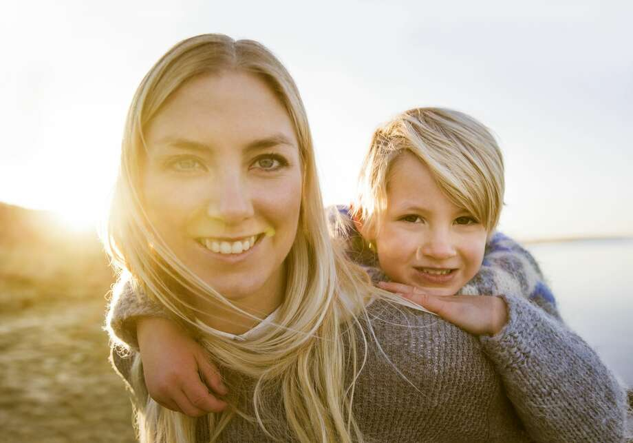 A woman just wants to have custody of her son. Photo: Portra Images/Getty Images