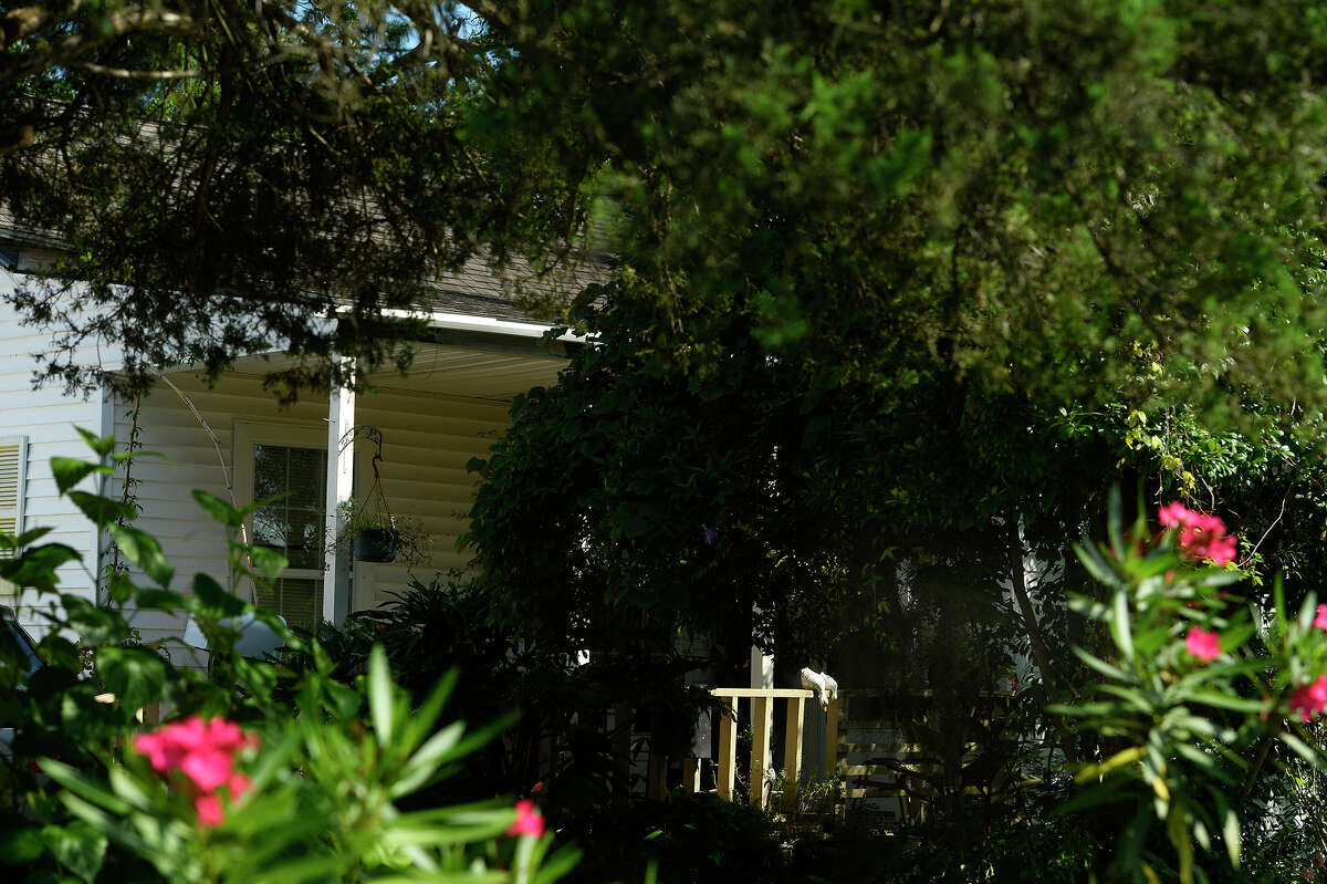 Janis Joplin's childhood home, located at 4330 32nd St. in Port Arthur, is for sale for $200,000.