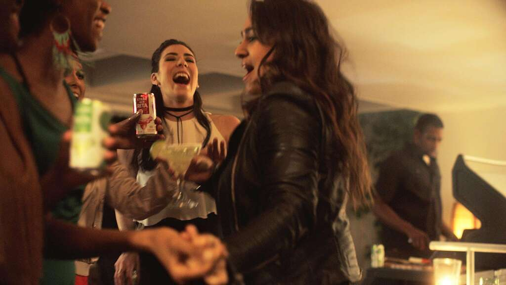 An open letter to bud lights lime a rita san francisco chronicle anheuser busch rebrands its budweisers lime a rita beverages with a female mozeypictures Choice Image
