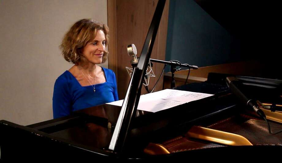 Riverside School teacher Kate Miserocchi will travel to Munich, Germany, this summer to run music workshops for children of Syrian refugees. Photo: Contributed /