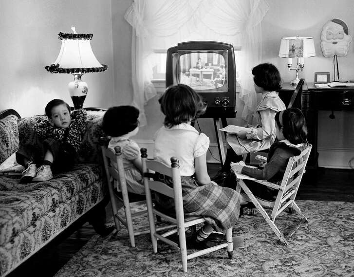Ever since freckle-faced puppet Howdy Doody ushered in children's television nearly 70 years ago, each new generation of viewers has been treated to a growing bounty of programs on a mushrooming selection of gadgetry. Even so, it may be surprising that youngsters watch most television on a television.