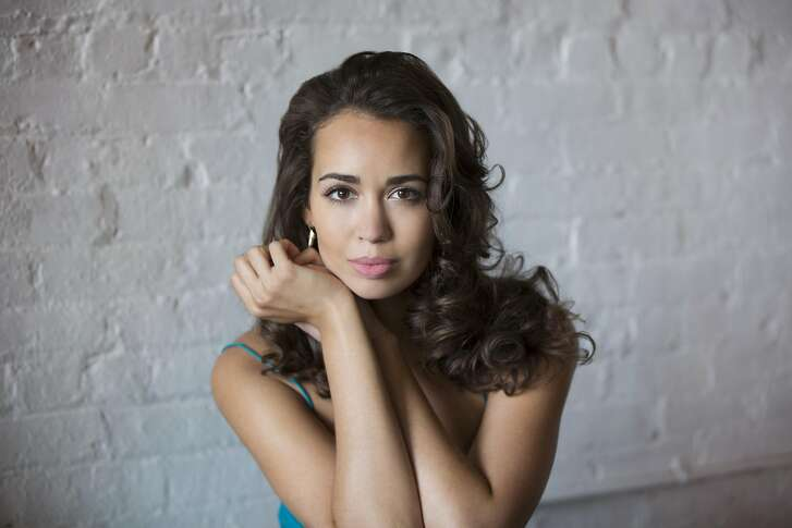Soprano Nadine Sierra
