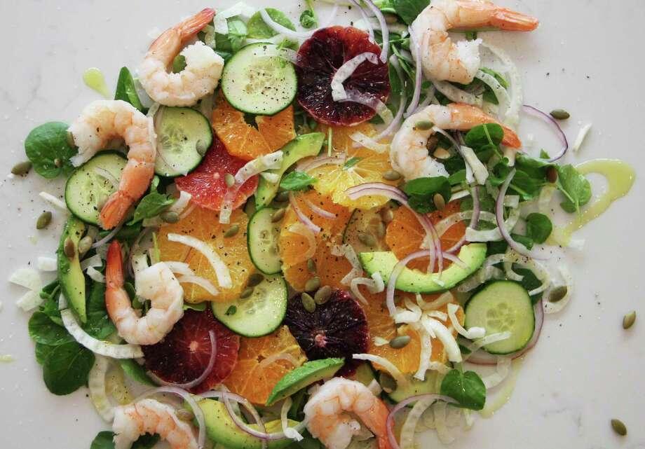 Oranges add sweetness to recipes. Photo: Melissa D'Arabian, UGC / Melissa d'Arabian