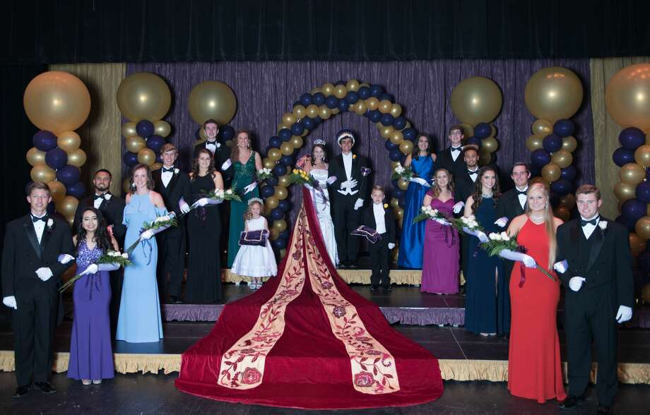 King, queen crowned at MHS Catoico Photo: Courtesy Of Ali Slaughter Photography