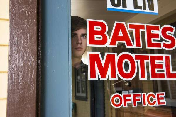 Bates Motel: Monday, April 24    Norman Bates returns home in the series finale. (A&E)
