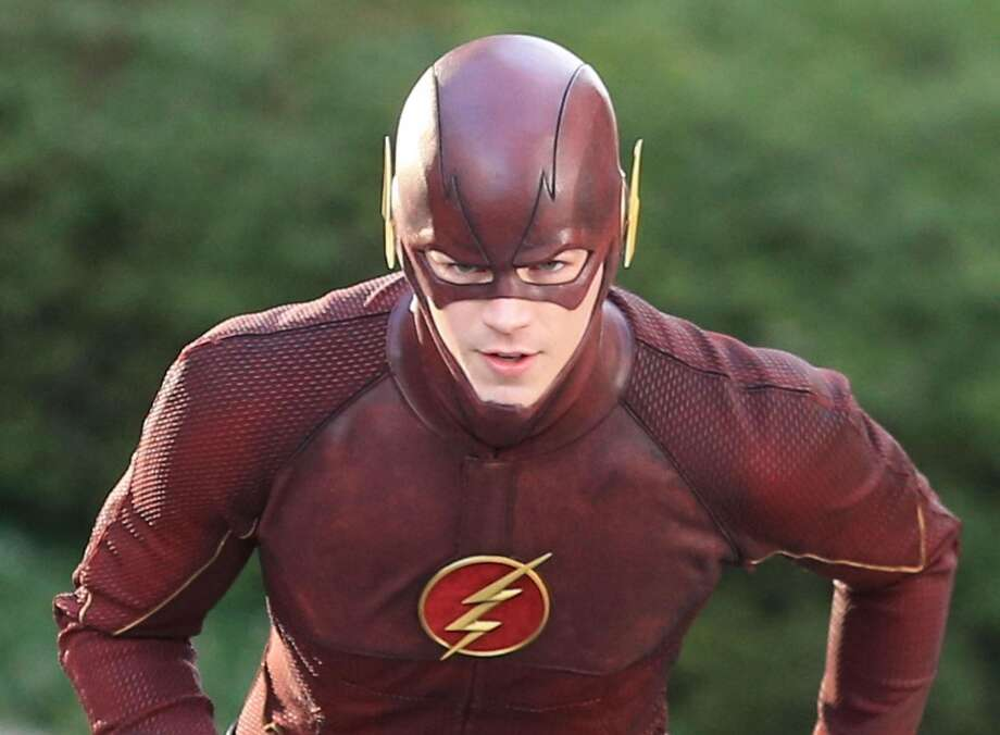 The Flash: Tuesday, May 23