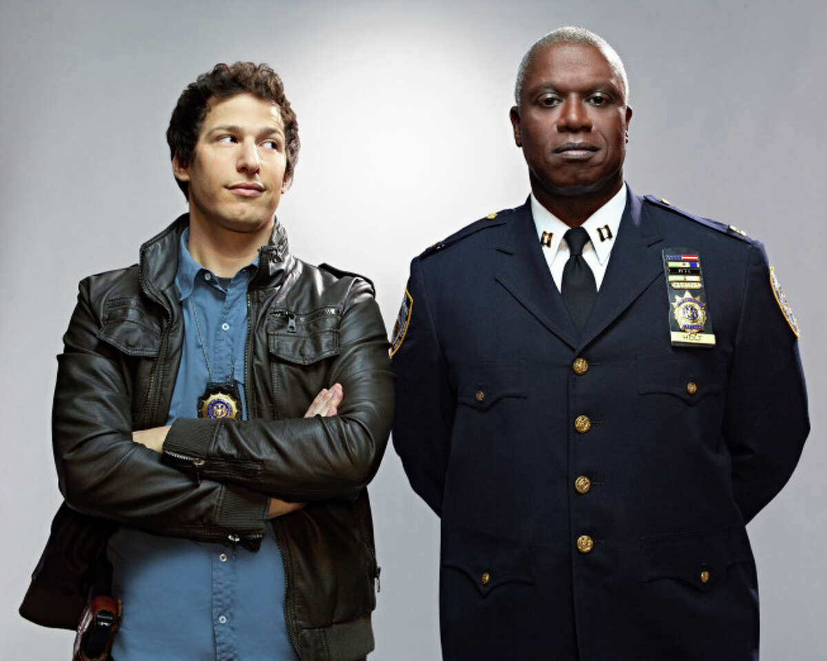 Brooklyn Nine-Nine: Tuesday, May 23 Adrian Pimento returns to give Jake and Rosa some pointers on the life of an undercover cop. Fourth season finale. (Fox)