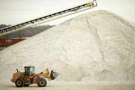 One of the largest West Texas oil and gas drillers has bought into a local sand mine in order to cut its costs. It could reduce costs for Pioneer Natural Resources from having to buy imported frac sand similar to this sand mined in Minnesota.