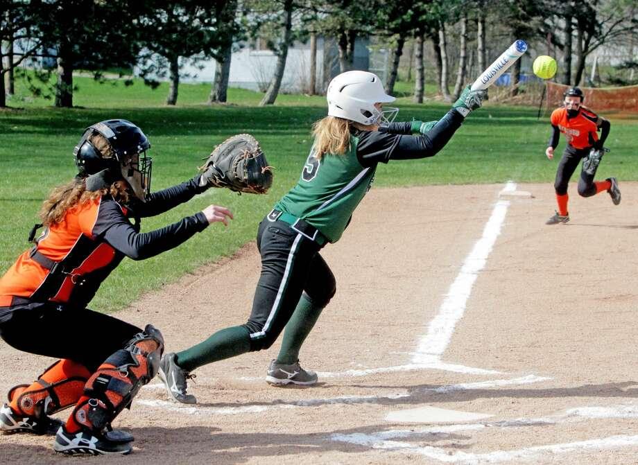 EPBP at Ubly — Baseball/Softball 2017 Photo: Paul P. Adams/Huron Daily Tribune