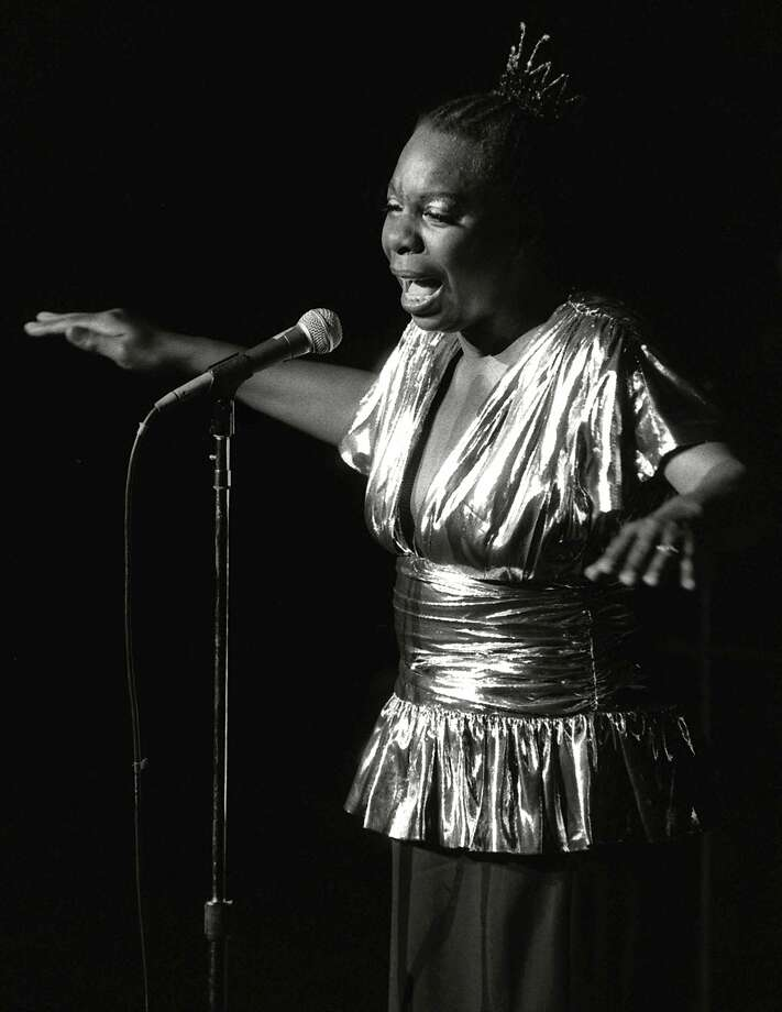 Nina Simone is heard in the series' first episode. Photo: RENE PEREZ, AP