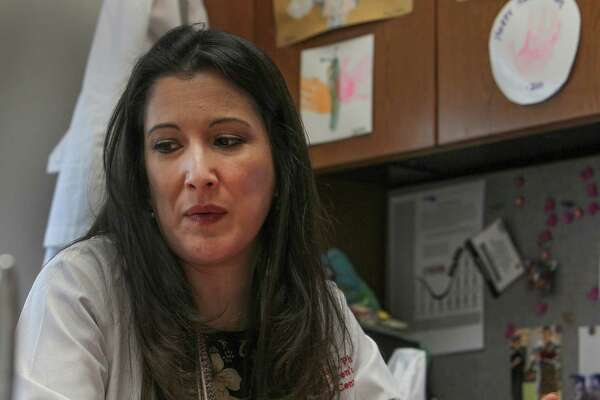 Study on autism-antibiotics link gets 'personal' - HoustonChronicle com