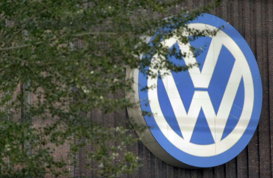 Volkswagen is reporting better-than-expected operating earnings for the first quarter thanks to cost controls and a stronger contribution from its core brand, which was boosted by new models including the Tiguan SUV. Photo: Associated Press File Photo / Copyright 2017 The Associated Press. All rights reserved.