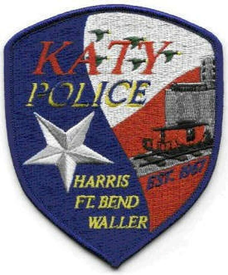 Katy Police Department Photo: Katy Police Department