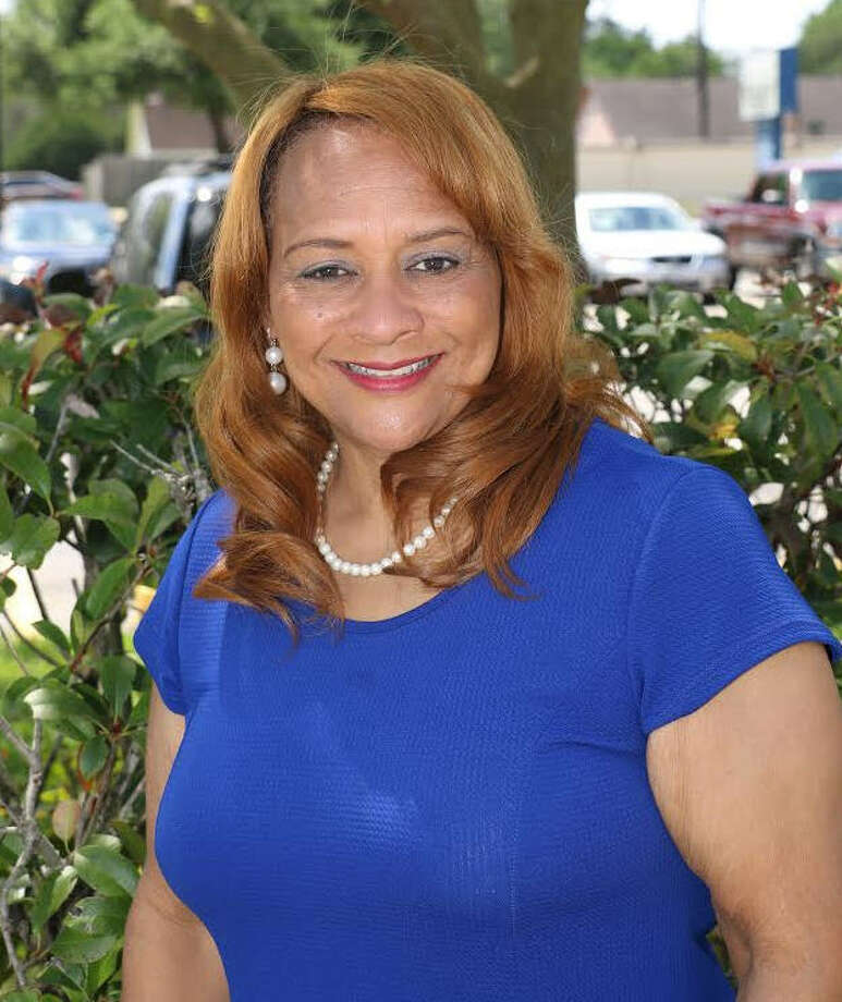 Shirley Rose-Gilliam Photo: Shirley Rose-Gilliam Is Running For Position 4 On The Fort Bend ISD School Board.