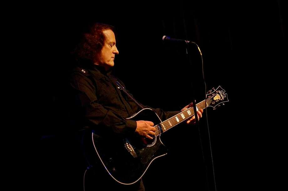 Tommy James and the Shondells are part of a Tobin Center double bill with Peter Noone and Herman's Hermits