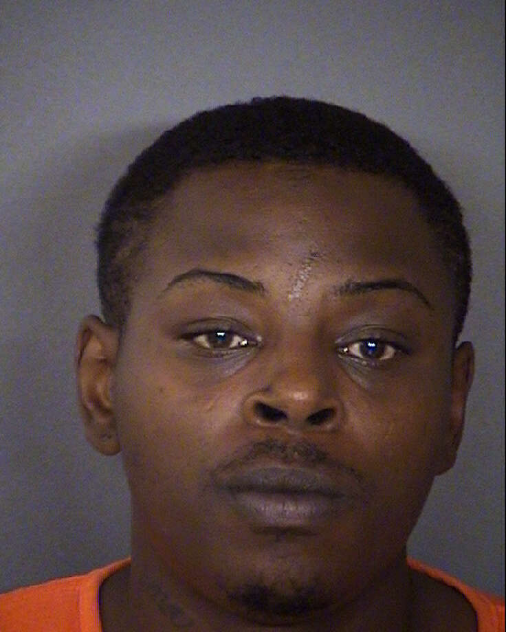 Marquis Anthony Foster, 27, faces a state jail felony of theft between $2,500 and $30,000.