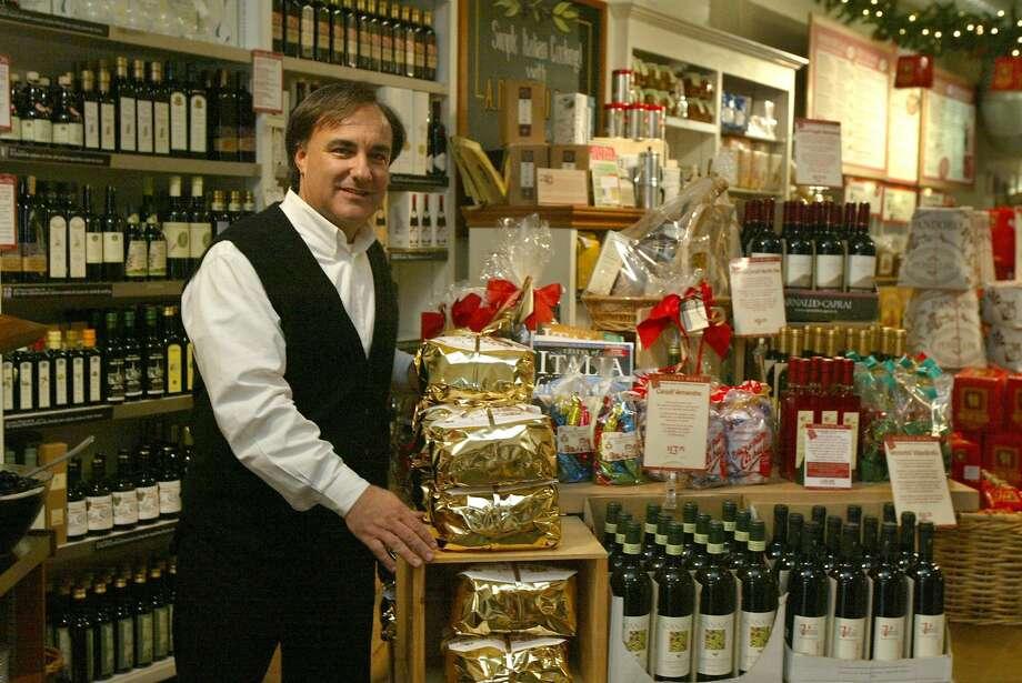 A.G. Ferrari to close all Bay Area stores - SFGate